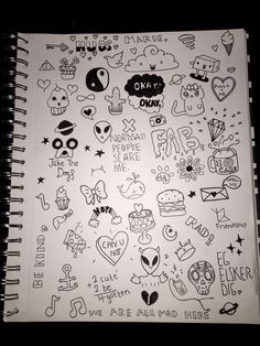 Doodles! Toke me a while haha #Art #Doodles #Cute #Aliens #Tfios #JohnGreen #Adventuretime #Harrypotter #pizza #Typography #Drawings #Fab #cats