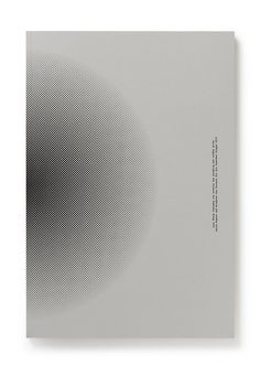 1 | Anish Kapoor Helps Design An Awesome Annual Report | Co.Design | business + design