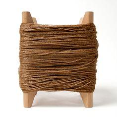 ShiBui Linen Yarn in Camel