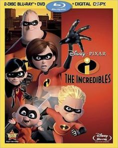 The Incredibles 45.99