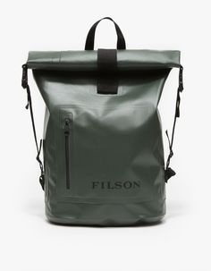 Dry Day Backpack in Green