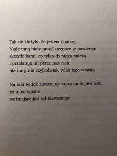 Szymborska Some Words, In Other Words, Poetry Poem, Im Trying, Quotations, Poems, Writer, Demelza, Libros