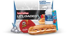 Safeway: Oscar Mayer Lunchables Uploaded for Just $.24   FreeCoupons.com