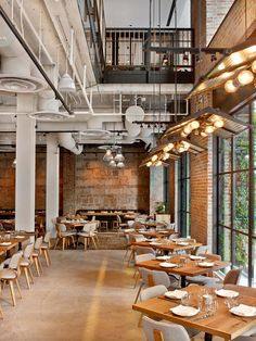 View the full picture gallery of 1 Hotel Central Park Park Restaurant, Restaurant Design, Park Hotel, Hotel Lobby, Central Park, Library Cafe, Bohinj, Hotel Concept, Nyc Hotels