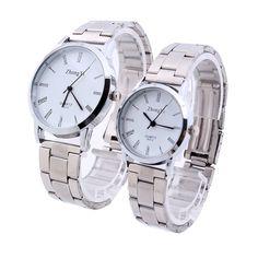 $2.93 (Buy here: https://alitems.com/g/1e8d114494ebda23ff8b16525dc3e8/?i=5&ulp=https%3A%2F%2Fwww.aliexpress.com%2Fitem%2FFashion-Men-Women-Couple-Watch-Silver-Stainless-Steel-Analog-Quartz-Wrist-Watch-Women-s-Men-s%2F32763125027.html ) Fashion Men Women Couple Watch Silver Stainless Steel Analog Quartz Wrist Watch Women's Men's Clock Business Watches Reloj for just $2.93