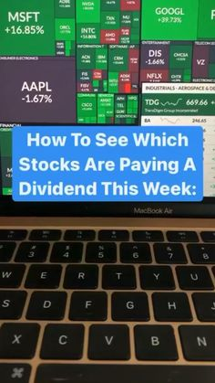 Dividend Stocks, Value Investing, Investing Money, Financial Literacy, Finance Tips, Forex Trading, Stock Market, Personal Finance, Business Tips
