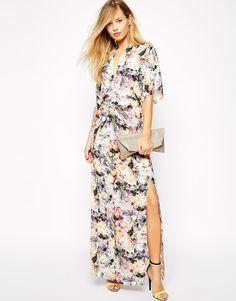 El #kimono se convierte en la nueva prenda estrella #moda #tendencias #style #fashion