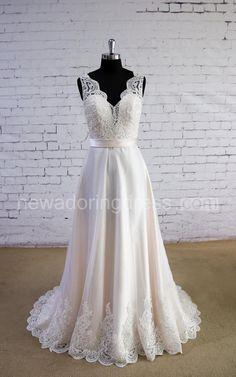 Tamakwa wedding dresses