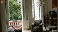 Casa Barcelona. Alojamiento barato en Centro Habana