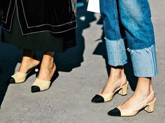 Cap-Toe Shoes to Elevate Your Look