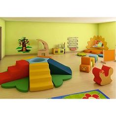 Furniture Room Layout:- Inspirational room layouts, all available from www.ie 567768088 Preschool Classroom, Pre School, Floor Chair, Kids Rugs, Room Layouts, Furniture, Home Decor, Inspirational, Decoration