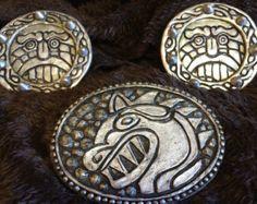 Stoick accessory set