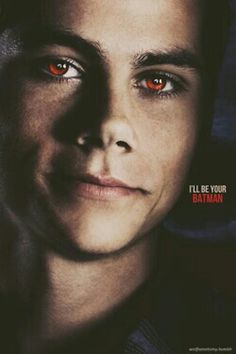 Stiles Stilinski... Stiles would be a for sure true alpha if he becomes a wolf!!