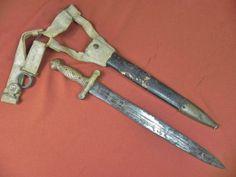 RARE US Civil War AMES Artillery Sword