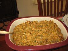 Louisiana Cornbread Dressing   Tasty Kitchen: A Happy Recipe Community!