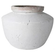 Large Cyprus Pot
