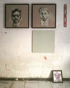 Hero.Tres.Miedo  HEADHUNTER  @ken_sheero @tony_tres @miedo12  www.waltermolli.com  #portrait #portraitism #ritratto #art #arte #artist #artwork #waltermolli #contemporaryart #contemporaryartist #contemporaryartmuseum #artcurator #artgallery #contemporaryartgallery #canvas #oiloncanvas #drawing #color #colour #portrait #artdaily #dailyart #myart #graphicdesign #ink #creative #sketch #sketchaday #pencil #dibujo