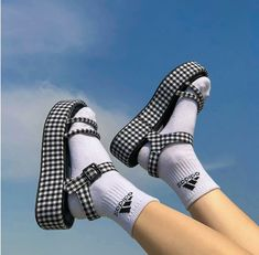 Welcome to adidas Shop for adidas shoes, clothing and view new collections for adidas Originals, running, football, training and much more. Aesthetic Shoes, Aesthetic Fashion, Aesthetic Clothes, Sock Shoes, Shoes Heels, 90s Shoes, Funky Shoes, Shoes Sneakers, Flats