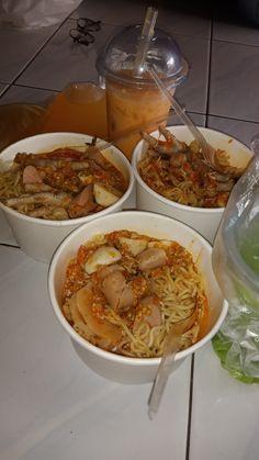 Food N, Food And Drink, Sleepover Food, Tumblr Food, Snap Food, Food Snapchat, Food Goals, Indonesian Food, Spicy Recipes