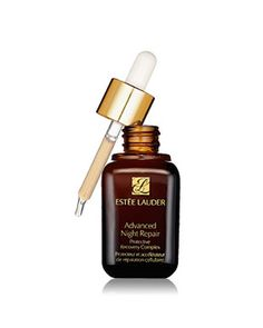 ESTEE LAUDER - ADVANCED NIGHT REPAIR - great for healing acne scars and healthier skin
