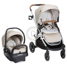 Car Seat And Stroller, Baby Car Seats, Best Baby Strollers, Brown Babies, Baby Blog, Small Baby, Fake Baby, Travel System, Prams