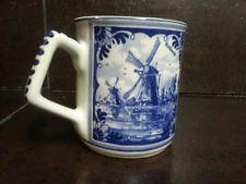 Delfts Blue Mug