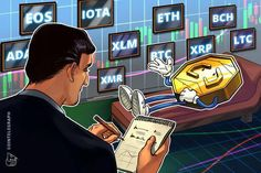 Amidst a national currency crisis in Turkey, crypto trading volumes on local exchanges are skyrocketing – will there be an effect on the prices? Let's see the charts
