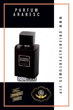 Parfum Arabesc Extreme Mukhalat de 100ml este un parfum excelent unisex, un parfum bine echilibrat, Louis Varel au o gamă largă de parfumuri clasice și moderne, un adevărat patrimoniu de excelență și strălucire. Perfume Bottles, Unisex, Modern, Beauty, Fragrance, Trendy Tree, Perfume Bottle, Beauty Illustration
