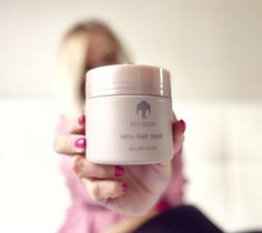 Where To Buy Nu Skin Renu Hair Mask at Discounted Price in Australia, New Zealand, UK, USA, Canada. Hair Mask At Home, Hair Shrinkage, Deep Conditioning Treatment, Clarifying Shampoo, Home Treatment, Soft Hair, Hair Care Routine, Tips Belleza, How To Make Hair