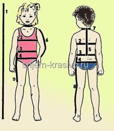 Таблицы и размеры + как снять мерки (детки). Обхват головы для деток разных возрастов. 0-3 месяца: 35-40 см 3-6 месяца: 42-44 см 6-12 месяца: 44-46 см 1-2 года: 46-48 см 2-3 года: 48-50 см 3-5 лет: 50-54 см 5-8 лет: 52-56 см Чтобы правильно снять мерки с ребёнка, нам понадобится мерная лента и нетянущаяся тесьма, которую при снятии мерок надо не слишком туго, но довольно плотно повязать на талию. На ребенке должно быть нижнее белье или ползунки. Ребенок должен стоять не напрягаясь, в…
