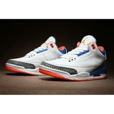 7d8916bfae9 9 Best Air Jordan 3 Retro III Men Shoes images | Air jordan 3, Nike ...