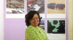 Liliana López ve el mundo como un gran laboratorio – María Emilia Jorge – El Nacional https://shar.es/12WaJ5 #Venezuela #Ciencia #UCV