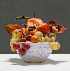 hiperrealistas-pinturas-de-bodegones-con-frutas