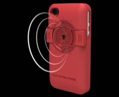 Cet étui de téléphone vous protègera contre les petits voyous !!!
