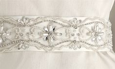 bridal sashes and belts | The Bridal Jewelry Store - Wedding Sash Bridal Belts