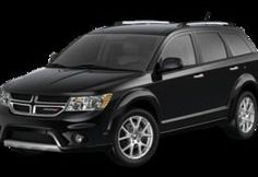 New Dodge Journey Rt Awd 2015 For Sale In Ontario