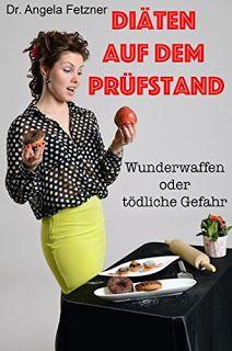 Lesendes Katzenpersonal: [Rezension] Dr. Angela Fetzner - Diäten auf dem Pr...
