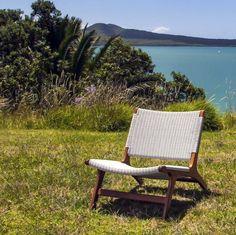 FLC97W Bliss chair