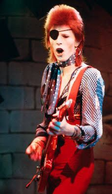 Image result for ziggy stardust