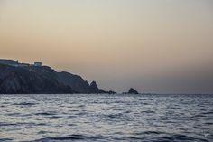 estaca de bares desde el mar  La Coruña  / Galicia    12493487_1997952843764007_2532004439315598083_o.jpg (2048×1365)