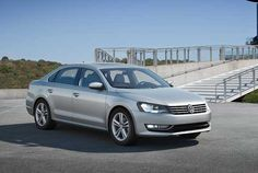 Volkswagen Passat 2012 My future car hopefully 😍