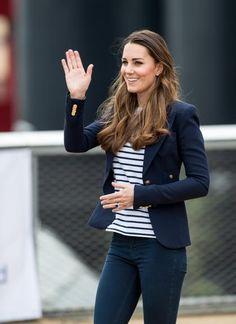 Ícone fashion, Kate Middleton contrata nova consultora de moda