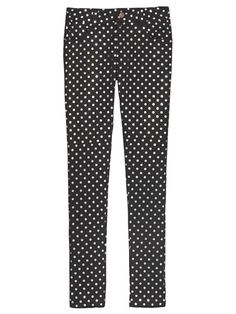 Polka Dot Fashion and Accessories - Clothing with Polka Dots Under $100 - Marie Claire