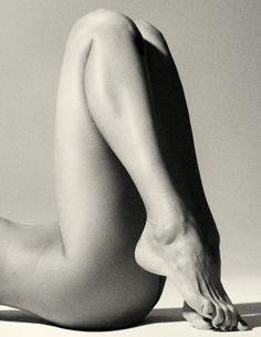pinterest.com/fra411 #legs - Female body