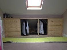 Image result for eaves storage