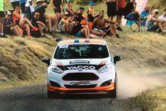 Ford Motorsport, Junior, Rally