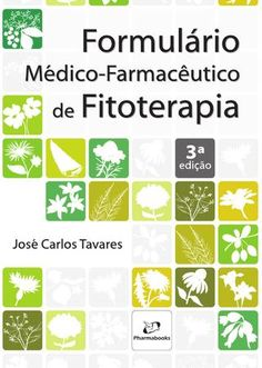 Formulario Medico-Farmaceutico de Fitoterapia