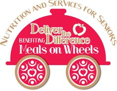 Logo for Meals on Wheels Benefit