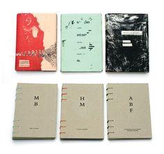 Book collection: Political essay - Ensayo político on Behance