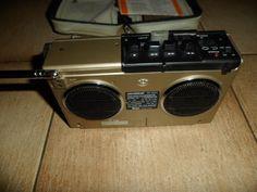 Walkman Universum CPR 4035 City Bummler A sammlerstueck mit fehlern smal errors • EUR 75,00 - PicClick DE